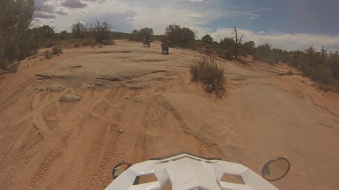 Moab trail 3